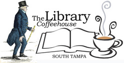 Thelibrarycoffeehouse.com